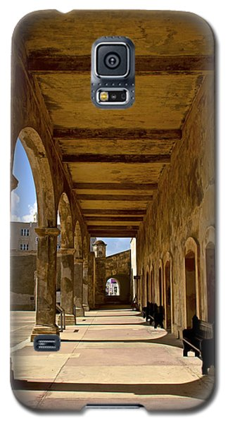 Historic Archways Galaxy S5 Case