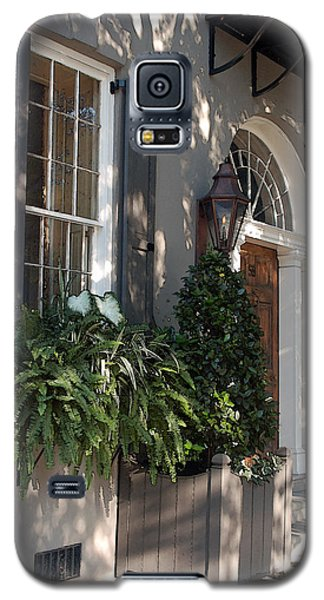 Historic Home - Charleston Galaxy S5 Case