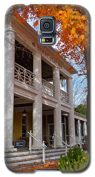 Historic Inn In Ashland Va Galaxy S5 Case
