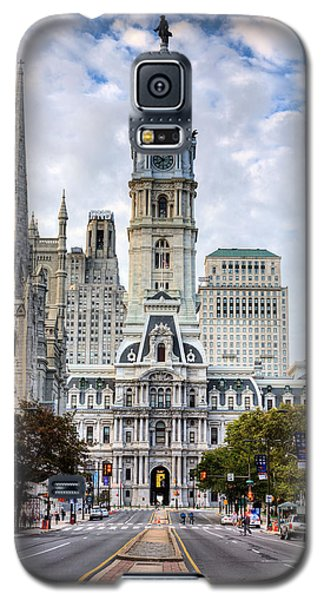 Historic Philly Galaxy S5 Case