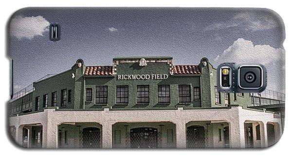 Historic Rickwood Field Galaxy S5 Case