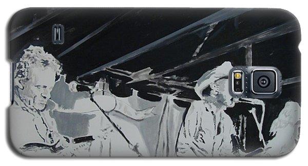 Historic Galaxy S5 Case