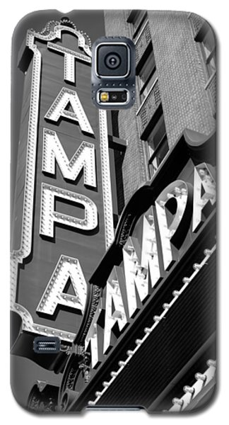 Historic Tampa Galaxy S5 Case