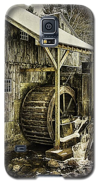 Historic Taylor Mill Galaxy S5 Case by Betty Denise