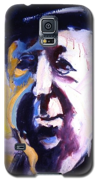Hitch Galaxy S5 Case