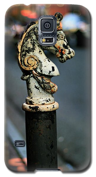 Hitching Post #1 Galaxy S5 Case