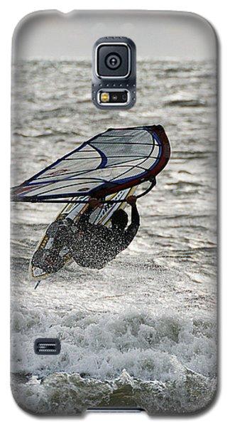 Hitting A Wave 2 Galaxy S5 Case