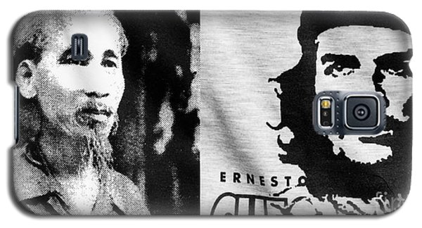 Ho Chi Minh And Che Guevara Galaxy S5 Case