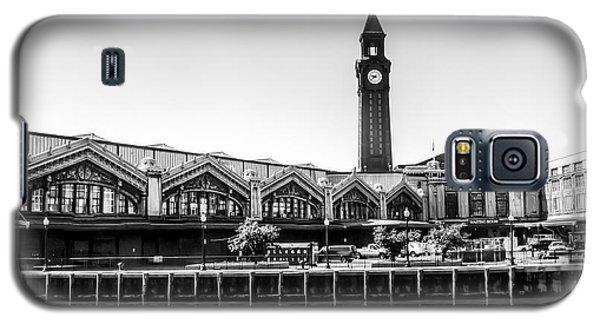 Hoboken Terminal Tower Galaxy S5 Case