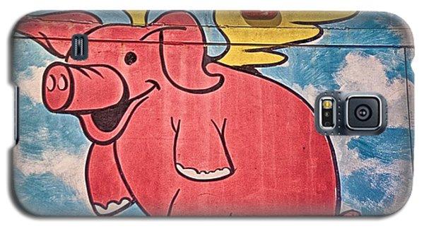 Hog Heaven Galaxy S5 Case