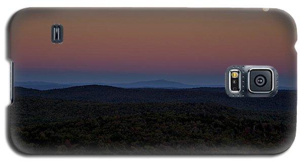 Hogback Harvest Moon Galaxy S5 Case