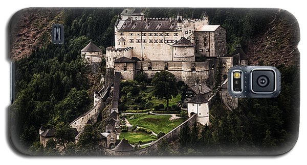 Hohenwerfen Castle Galaxy S5 Case