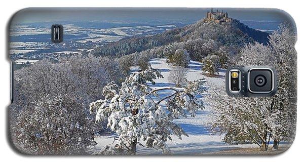 Hohenzollern Castle 2 Galaxy S5 Case by Rudi Prott