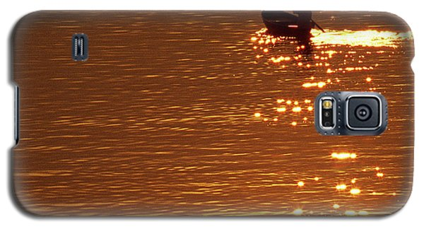 Hoi An Sunrise 03 Galaxy S5 Case