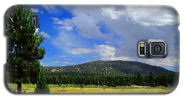 Holcomb Valley Galaxy S5 Case