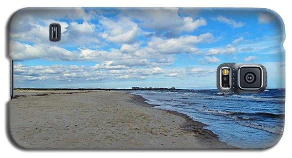 Holden Beach Nc Galaxy S5 Case