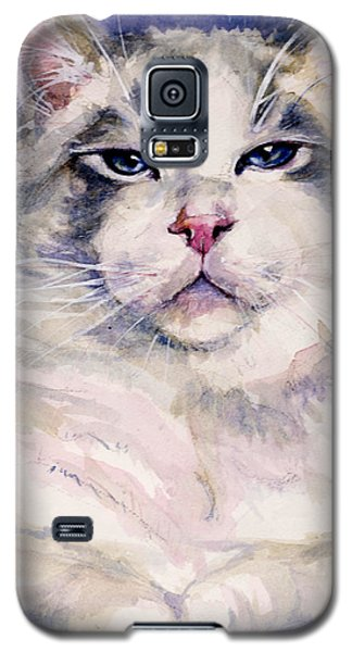 Holding Court Galaxy S5 Case