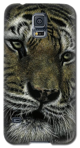 Holding Court Galaxy S5 Case by Sandra LaFaut