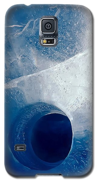 Hole In The Ice Galaxy S5 Case