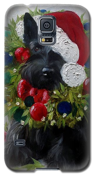 Holiday Galaxy S5 Case