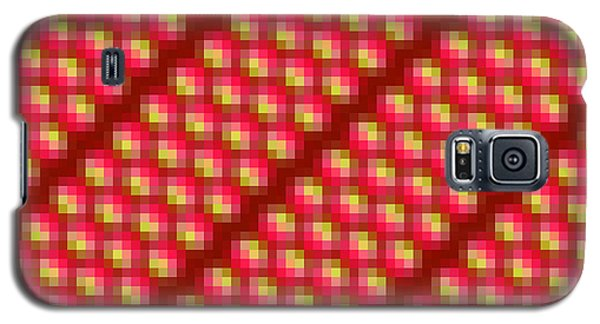 Ruby Rivers - Holistic Sensorial Experience Galaxy S5 Case