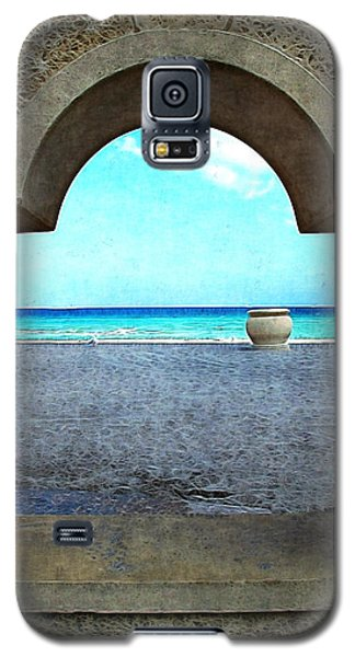 Hollywood Beach Arch Galaxy S5 Case