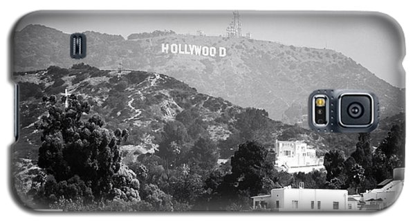 Hollywood Sign Galaxy S5 Case