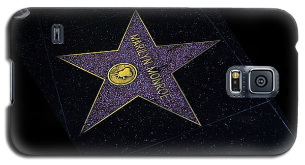 Hollywood Star Galaxy S5 Case