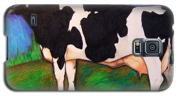 Holstein Galaxy S5 Case