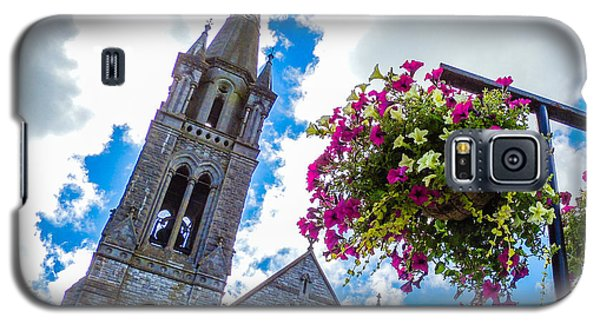 Holy Cross Church Steeple Charleville Ireland Galaxy S5 Case