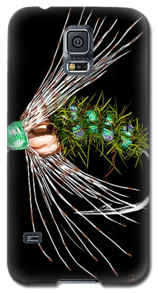 Holy Grail Galaxy S5 Case by Jean Pacheco Ravinski