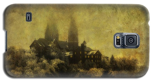 Holy Hill Basilica With Textured Overlay Galaxy S5 Case