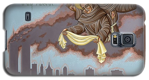 Holy Passion Bearer Mychal Judge 132 Galaxy S5 Case