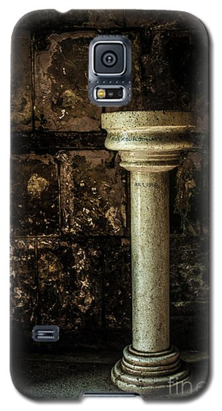 Holy Water Galaxy S5 Case