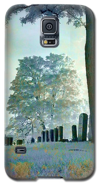 Home At Last Galaxy S5 Case