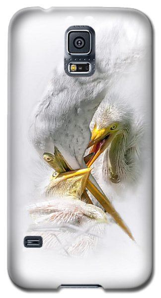 Home Delivery Galaxy S5 Case