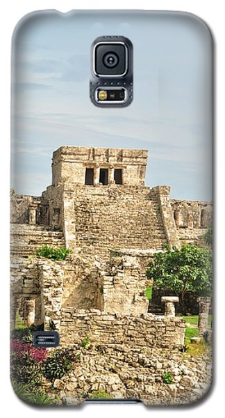 Galaxy S5 Case featuring the photograph Home Of The Gods  by Puzzles Shum