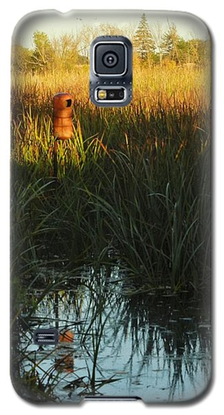 Home Galaxy S5 Case