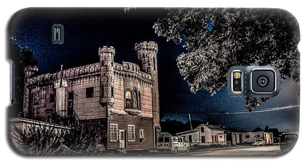 Home Sweet Castle Galaxy S5 Case by Ray Congrove