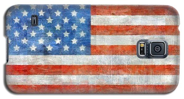 Homeland Galaxy S5 Case