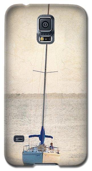 Homeward Bound Galaxy S5 Case by Charles Beeler