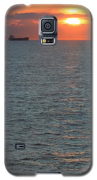 Homeward Bound Galaxy S5 Case