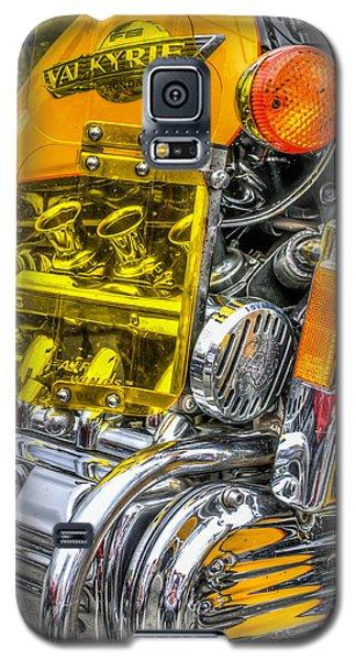 Honda Valkyrie 1 Galaxy S5 Case by Steve Purnell