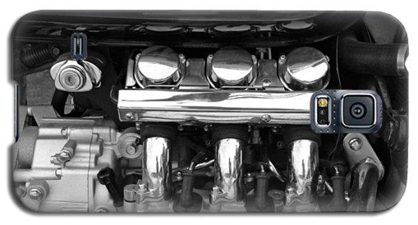 Honda Valkyrie Galaxy S5 Case