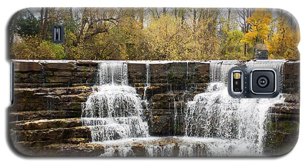 Honeoye Falls 2 Galaxy S5 Case by Aimee L Maher Photography and Art Visit ALMGallerydotcom