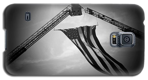 Honoring Those That Have Gone Before Galaxy S5 Case by Susan  McMenamin
