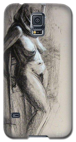 Hood Galaxy S5 Case