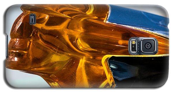Hood Ornament  Galaxy S5 Case