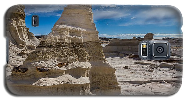 Hoodoo Rock Formations Galaxy S5 Case