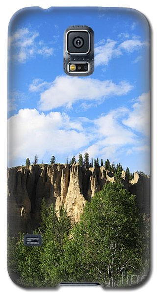 Hoodoos Galaxy S5 Case